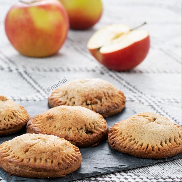 Cinnamon Apple Pie sans Gluten