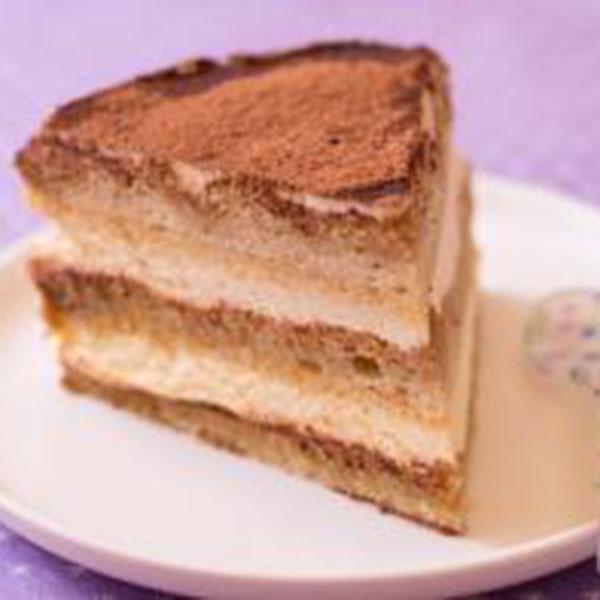 Gâteau Layer Cake tiramisu