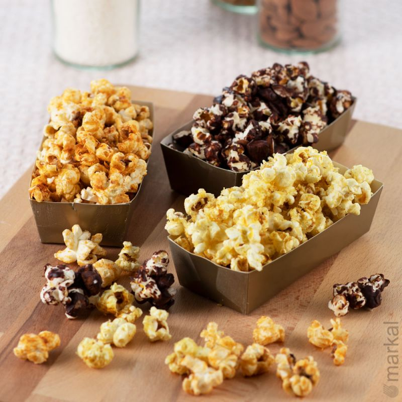 The little-known benefits of popcorn